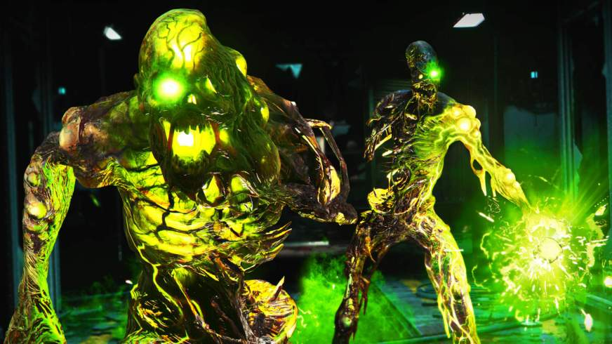 Call of Duty: Black Ops Cold War's Zombies Will Get Free ...