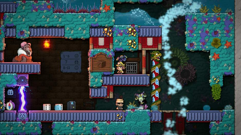 Spelunky 2's Most Secret Challenge May Have Already Been Mastered | USgamer