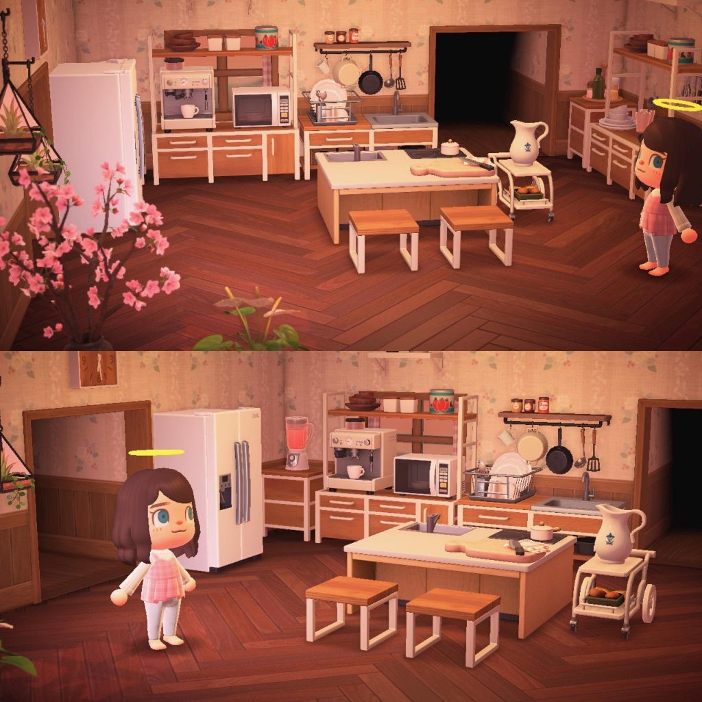 Kitchen Ideas Acnh on Kitchen Counter Animal Crossing  id=91868