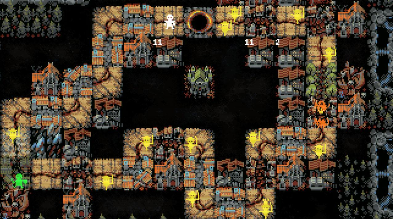 loop hero tile combinations and