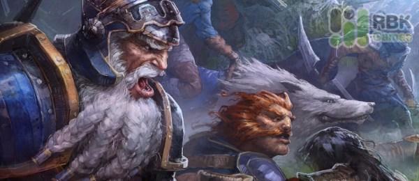 Скачать РПГ на русском языке, скачать RPG игры | RBK Games
