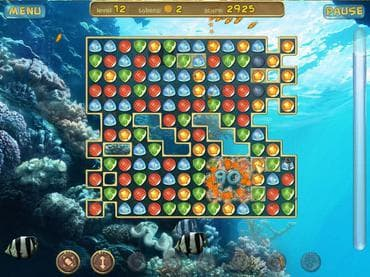 Underwater Puzzle   Free Download   GameTop Underwater Puzzle Free Game