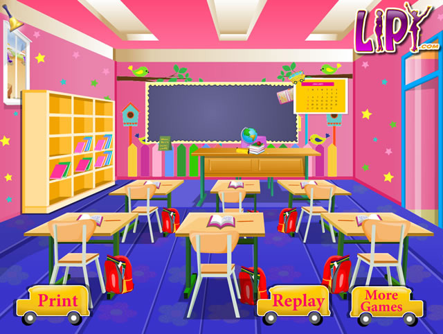 Classroom Decoration Games Free ~ How to decorate a classroom for kids decoratingspecial