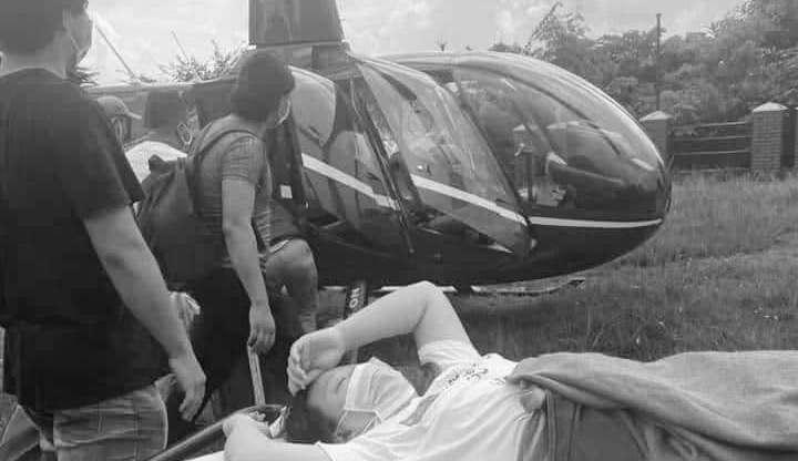 पोखराको लेकसाइड बस्दै आएकी एक विदेशी महिलाको कोरोनाबाट मृत्यु