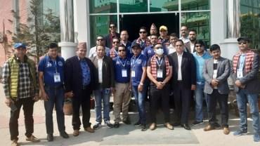 पश्चिम नेपाल र पोखरा विच पर्यटन सहकार्यको प्रस्ताव