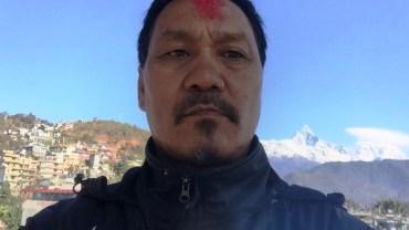 सुरेश मल्ल ठकुरी