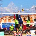 टाईगर कप भलिवलमा न्यु डायमण्ड र नेपाल पुलिसको विजयी शुरुवात