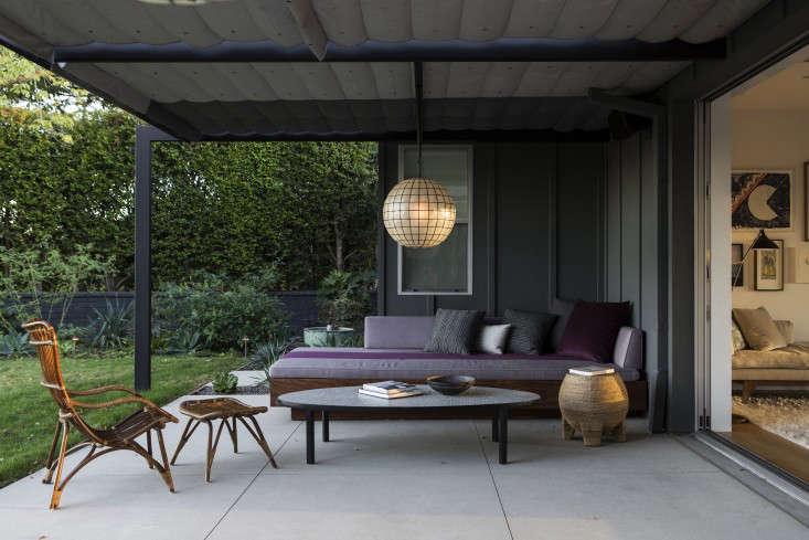 10 Best Garden Design Trends for 2018 - Gardenista on Best Backyard Patio Designs id=22877