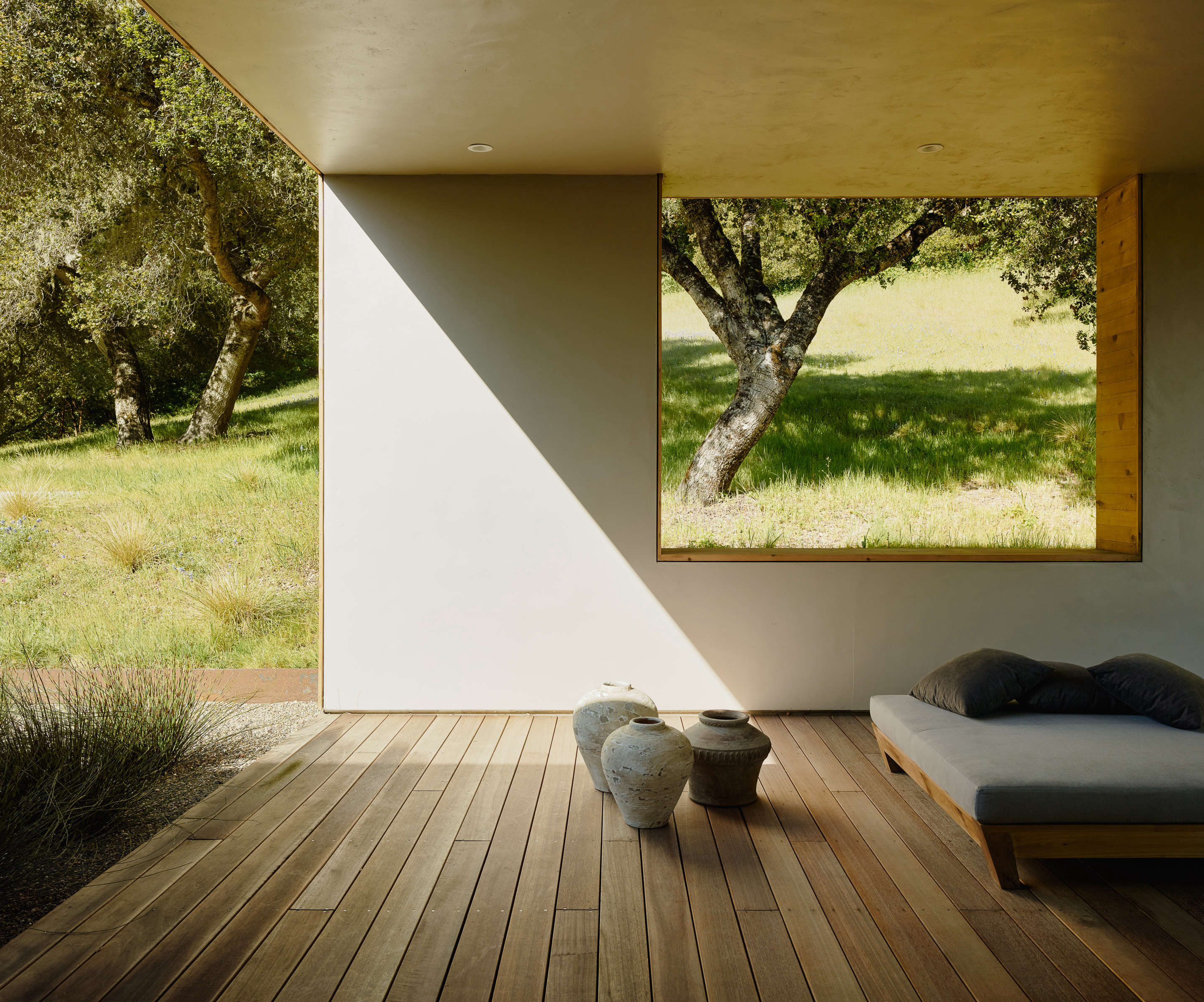Landscape Architect Visit: The California Life, Outdoor ... on Garden And Outdoor Living id=33581