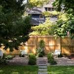 Before After A Garden Makeover In Michigan For Editor Michelle Adams Gardenista