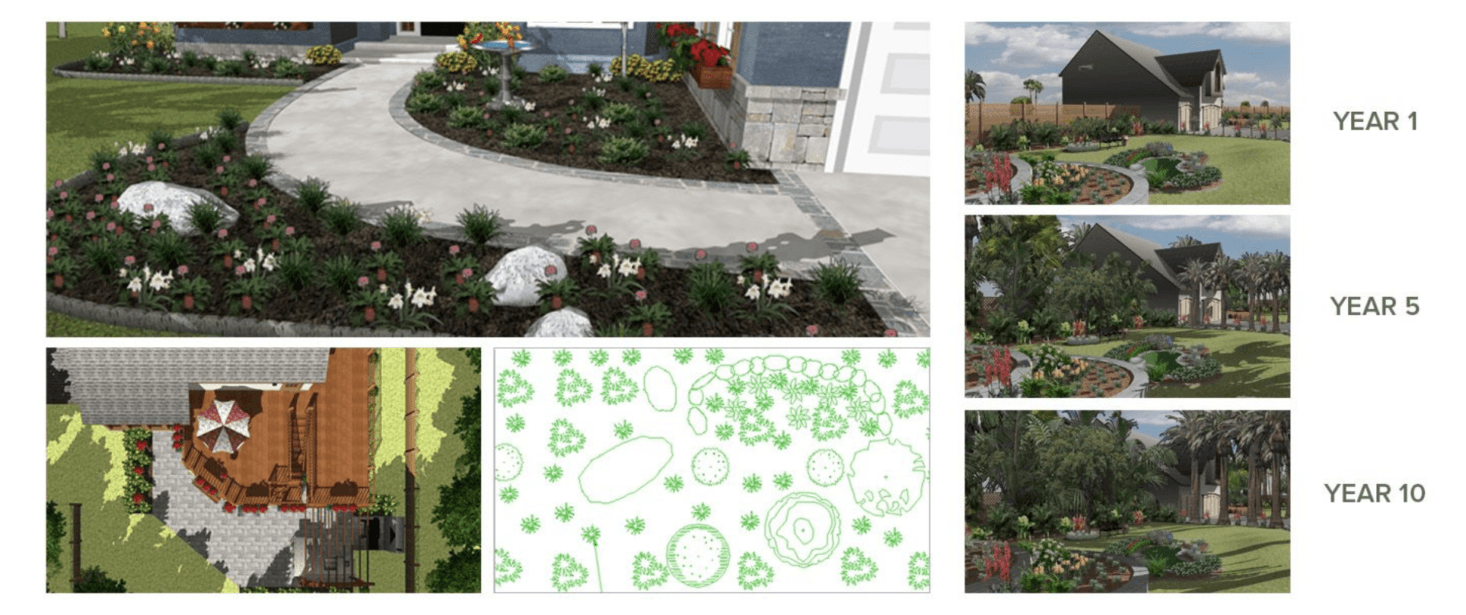 Landscape Design Software Os X