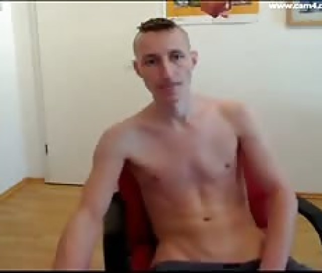Hot Dude With Hot Cock