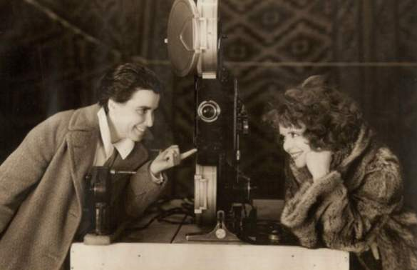 Oscars snubs: the lesbian director who mentored Coppola but never ...