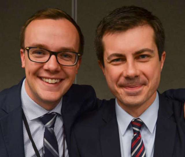 Chasten Buttigiegs Brother Says He Doesnt Support The Gay