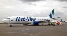 Image result for Medview airline