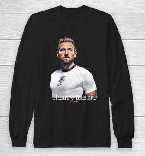 Harry Kane England Football Team Long Sleeve T-Shirt