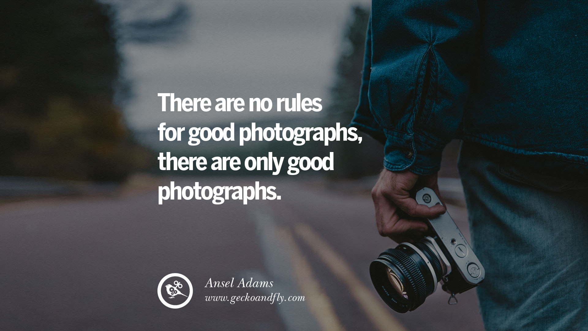 20 Quotes About Photography By Famous Photographer
