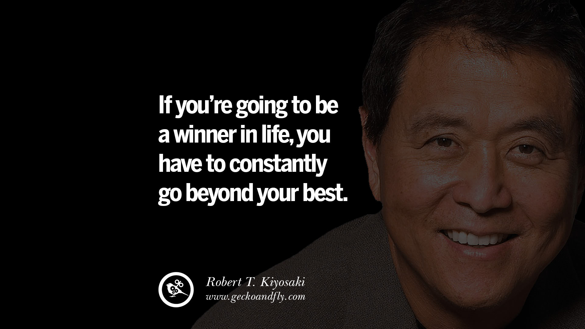 60 Motivational Robert T Kiyosaki Quotes For Selling Amway Nutrilite And Herbalife Shakes