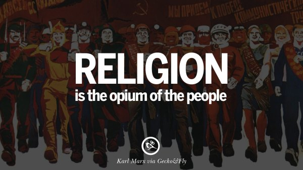 10 Karl Marx Quotes On Communism Manifesto And Socialism ...