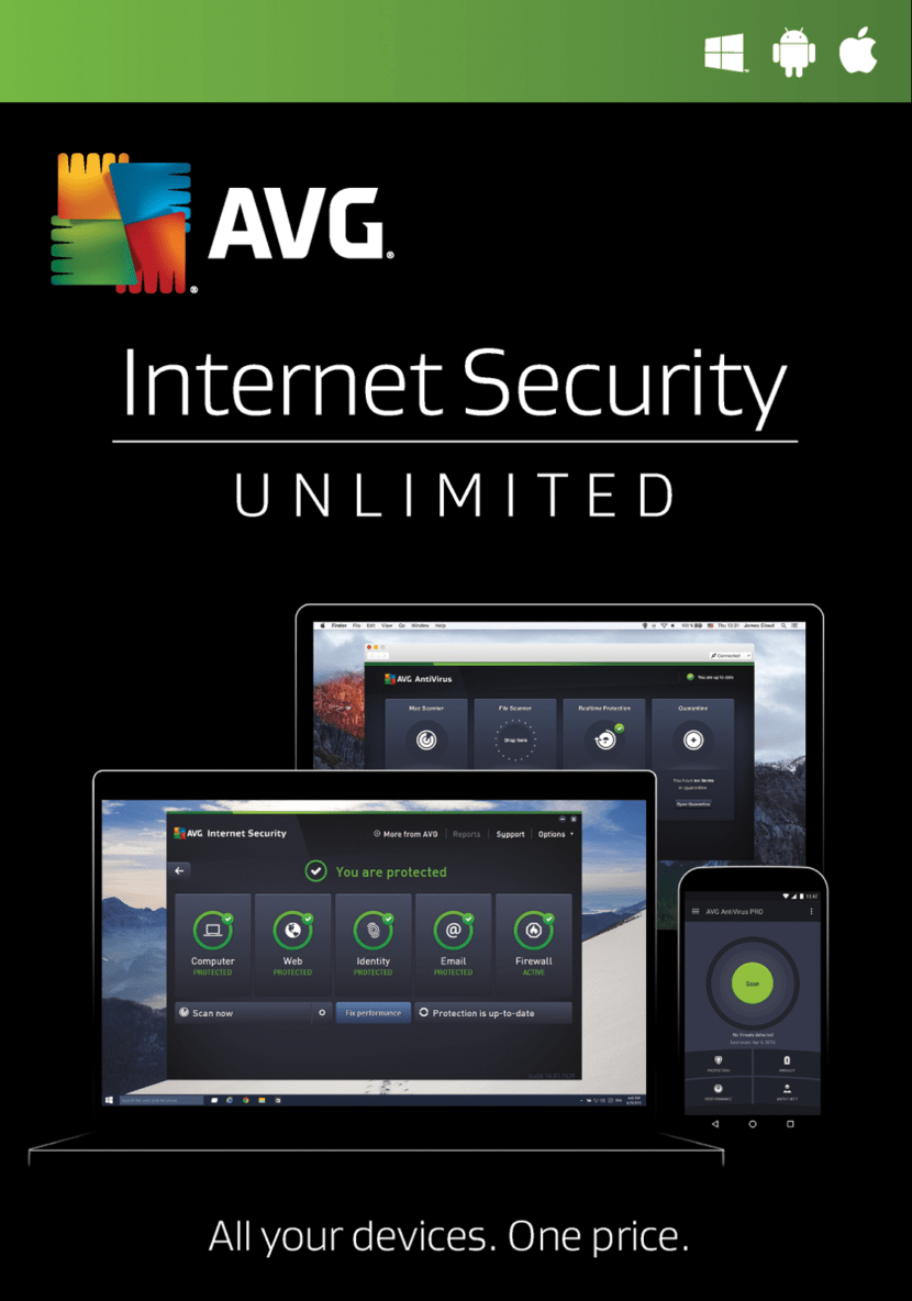 Download FREE 1 Year AVG Internet Security 2019 Activation Code
