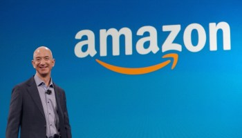 Jeff Bezos' first job ad for Amazon turns 25 — here's why it's 'very weak' by modern standards