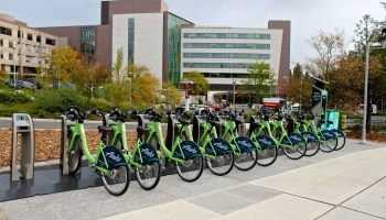Seattle is shutting down its bike-share program, will reallocate funding to other projects