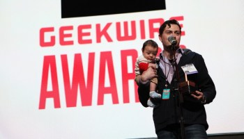 Sonic youth: Vote for Young Entrepreneur of the Year in the GeekWire Awards