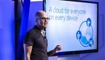 New stats: Microsoft's commercial cloud revenue nears $10B a year