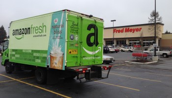 Amazon is still investing in AmazonFresh, expands grocery delivery service to Las Vegas