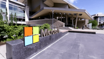 Microsoft spends whopping $250M on huge office complex near its HQ campus