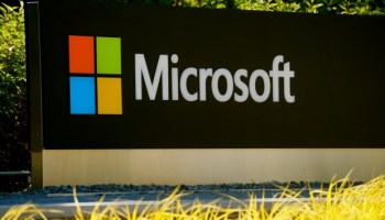 Microsoft and Amazon rise in patent rankings; Ford lands in top 10; Samsung and IBM take top spots