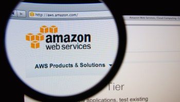 Report: Amazon may launch new AWS productivity suite to take on Microsoft and Google