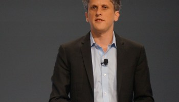 Box CEO Aaron Levie: How Microsoft is creating a blueprint for modern tech partnerships