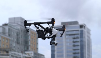 Verizon acquires Portland startup Skyward, a maker of drone management software
