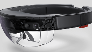 Microsoft opens Windows Holographic platform to all VR and AR headset makers