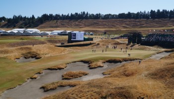 FairwayIQ uses connected devices and data analytics to help golf courses be more efficient