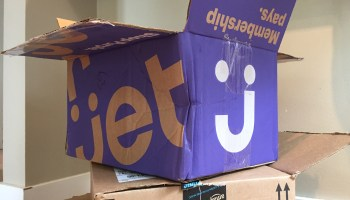 Walmart's $3B acquisition of Jet.com expected Monday, putting Amazon in the crosshairs