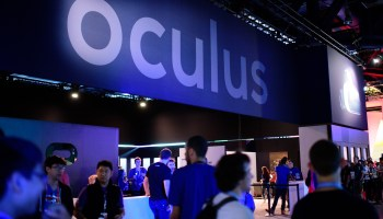 Oculus reveals Rift price as preorders begin, and ship dates are already slipping