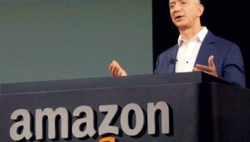 AT&T will partner with Amazon Web Services to offer security, analytics and IoT