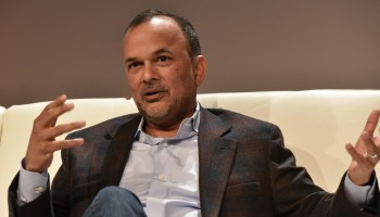 Docker names Steve Singh as new CEO, tapping former Concur and SAP exec for next growth phase