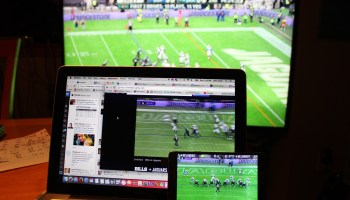 How to stream the 2016 NFL playoffs — for some games, without a cable subscription