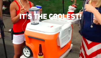 Coolest Cooler launches lookup tool for backlogged Kickstarter orders, warns backers of further delay