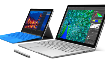 Microsoft Surface tops $1.3B for quarter, but Lumia smartphone sales plummet