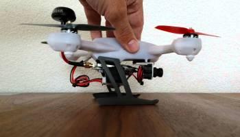 Blade 200 QX drone