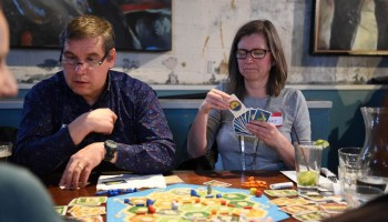 GeekWire Bash tournament tickets nearly sold out, new Settlers of Catan tournament added to agenda