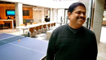 Former Microsoft exec 'Soma' Somasegar joins Madrona Venture Group as venture partner