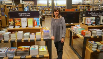Inside Amazon's first bookstore: How the online giant is combining digital with physical retail