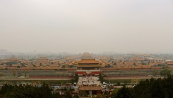 As pollution in Beijing reaches extreme levels, here's what Microsoft Research is doing to help