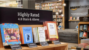 It's official: Amazon is opening its first-ever bookstore in Seattle