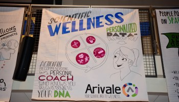 Scientific wellness startup Arivale launches new data-driven weight loss program